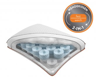 OCTASleep Smart Duo Kissen